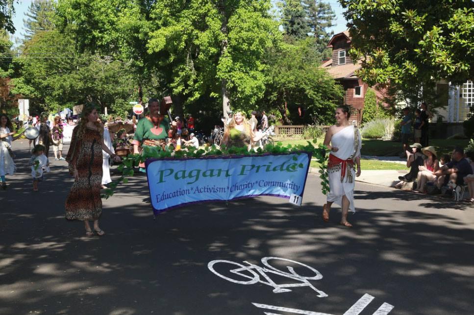 Emerald Valley Pagan Pride